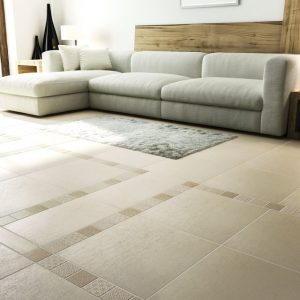 Linen 40x40