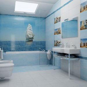 Porto Tall Ship 25x60