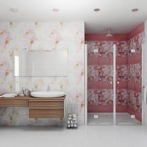 Porto Flowers 25x60