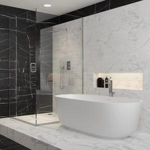 Marble Trend