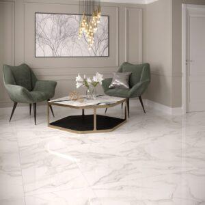 Carrara Premium 60x60